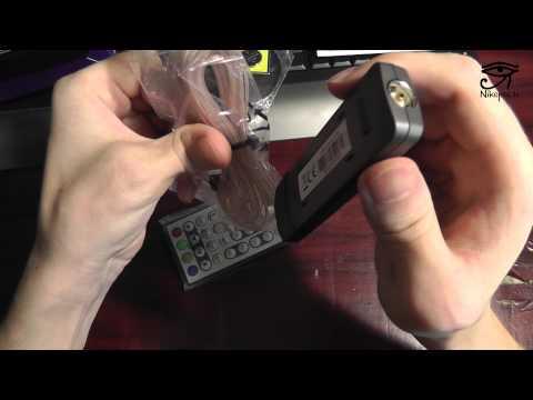Evromedia USB Volar Lite Обзор/Распечатка