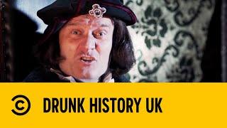 Richard III (The Creepy Uncle) | Drunk History