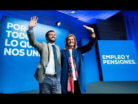"""Paco Núñez: """"Lo que algunos no han querido unir bajo España Suma lo tenemos que hacer en las urnas"""""""