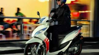 New for 2012 the Honda Vision 50cc Scooter. The launch of the new moped marks Honda's return to the moped sector after more than 10 years! The official on sa...