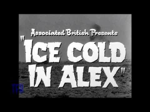 Brian Trenchard-Smith on ICE COLD IN ALEX