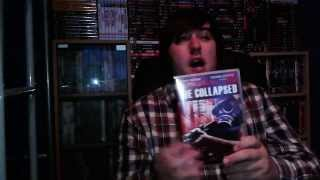 Nonton The Collapsed  2011  Dvd Review Film Subtitle Indonesia Streaming Movie Download