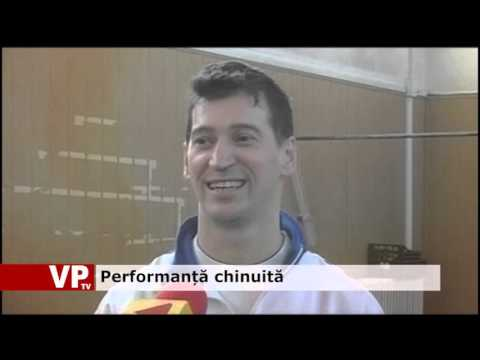 Performanță chinuită