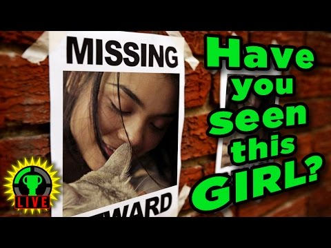 Have You Seen this Girl? | Sara is Missing (Part 1 of 2) (видео)