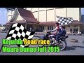 Kejurda Road race Muara bungo Juli 2015  MP1 5 lap to go