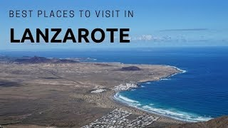 Download Lagu Lanzarote travel video 2017   Best things to do and see   Canary islands Mp3