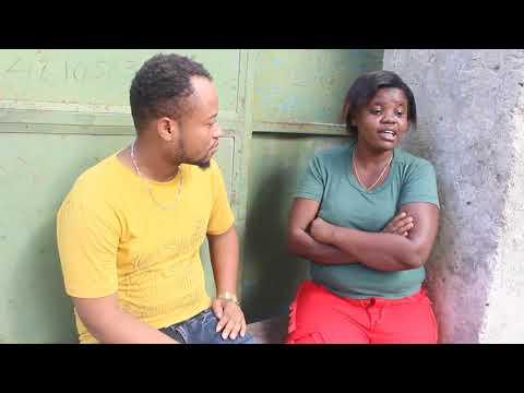 Pour L'amour de Laura épisode 28( 😃😄😄 Nyess ak ma tante vle manke kob la nan men papito/)