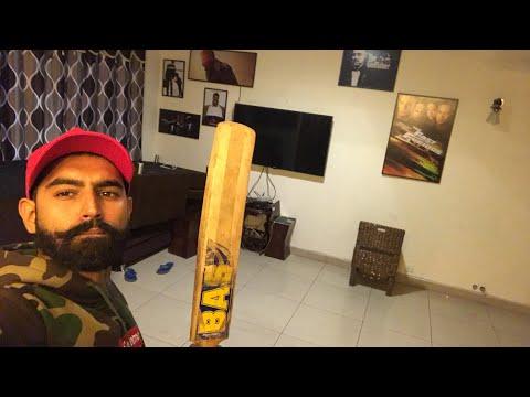 Parmish Indoor League !! PIL || Parmish Verma || indoo flat Match (видео)