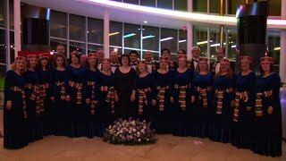 Journey to Armenia, Concert by Areni choir of NY