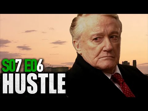 London Mafia Take On The Gang | Hustle: Season 7 Episode 6 (British Drama) | BBC | Full Episodes