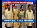 NewsX reporting India- Asean summit live from Manila; meet to counter China - Video