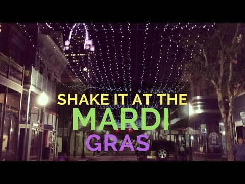 Mardi Gras 2018: The revelry behind the parades!