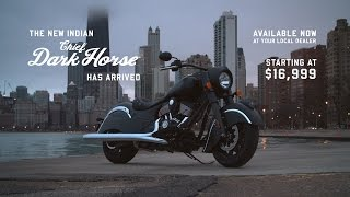 6. The New Indian Chief Dark Horse