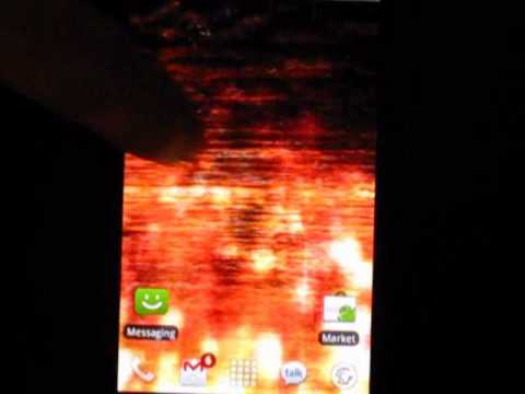 Video of KF Flames Free Live Wallpaper