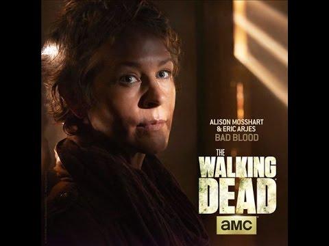Bad Blood by Alison Mosshart & Eric Arjes (Heard in The Walking Dead S5E6
