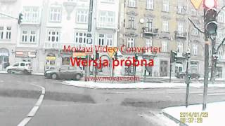 Tak Jeżdżą Tramwaje W Krakowie