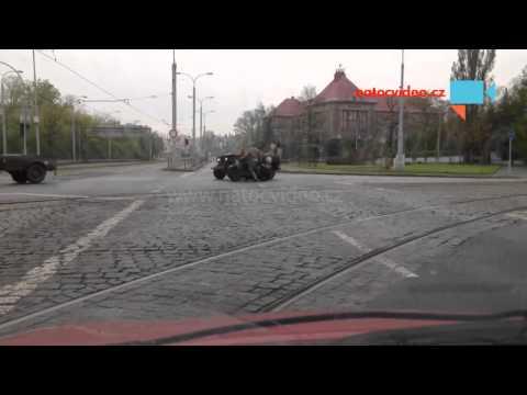 Americka armáda v Plzni