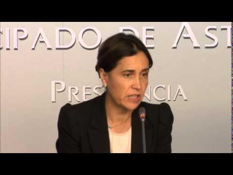 El decreto de la reforma local pretende que su aplicación en Asturias sea homogéna y que salvaguarde la prestación de los servicios públicos