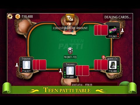 Video of Teen Patti King ♠ Flush Poker