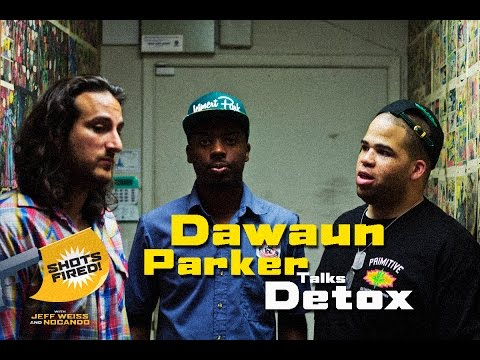Video: Dr Dre Cancels Detox