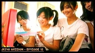 Nonton JKT48 Missions - EP 12 (Full Segment) @ TRANS7 [13.09.08] Film Subtitle Indonesia Streaming Movie Download