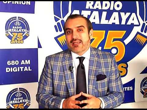 Fernando Aguayo América 16-02-2020