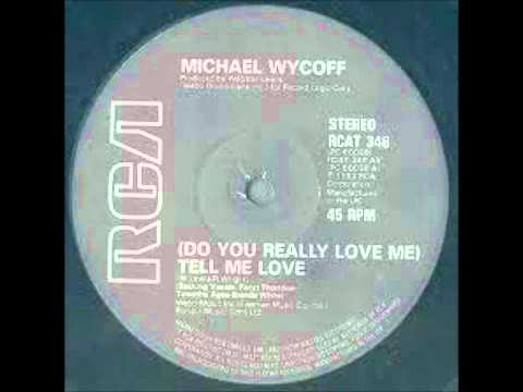 Video Michael Wycoff-(do you really love me) Tell Me Love download in MP3, 3GP, MP4, WEBM, AVI, FLV January 2017