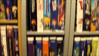Video Largest Disney VHS collection ever! MP3, 3GP, MP4, WEBM, AVI, FLV Desember 2018