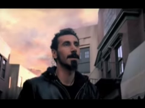 Serj Tankian - Sky Is Over (2007)