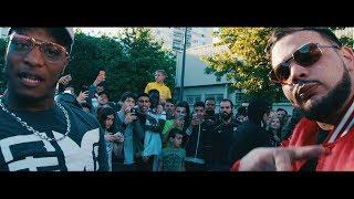 Video Sadek feat. Niska - En leuleu (Clip officiel) MP3, 3GP, MP4, WEBM, AVI, FLV Agustus 2017