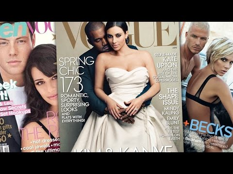 celeb - 10 Pairs of celebrity Frenemies ▻▻http://bit.ly/1r2vhxl More Celebrity News ▻▻ http://bit.ly/SubClevverNews What's better than seeing your favorite celebrity on the cover of a magazine?...