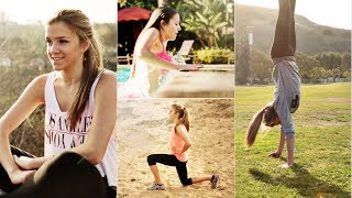 Get Bikini Body Ready for Summer! | 6 Workout Ideas - YouTube