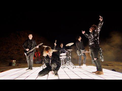 Papa Roach x Jeris Johnson - Last Resort Reloaded (Official Music Video)