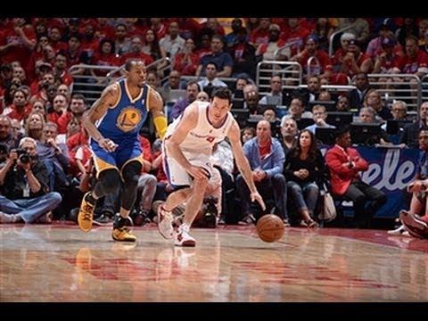 Video: Top 10 NBA Plays: May 3rd