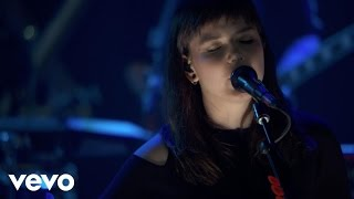 Of Monsters And Men - Hunger (Live)