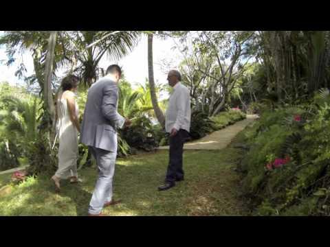 Villa Botanical Gardens at Plantation Crown and Hawk