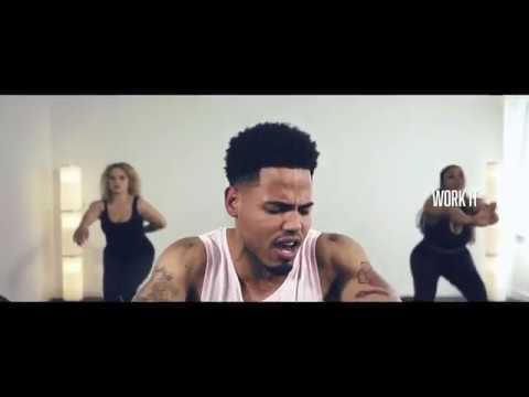 Godwonder & Daricaramelo - WORK IT (Music Video)