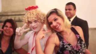Clarice e Rafael