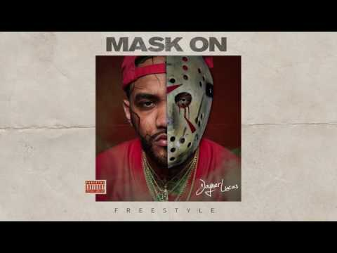 Joyner Lucas – Mask Off Remix (Mask On)