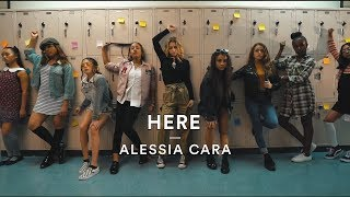 Alessia Cara - Here | Bobby Dacones Choreography | Dance Stories