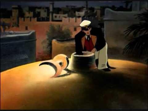 Interview(Maltse)Pt1 - La maison dorée de Samarkand (subtitled in english) _Directors: Richard Danto, Liam Saury _Writers: Henry Colomer, Hugo Pratt _Genre: Animation | Action | Ad...