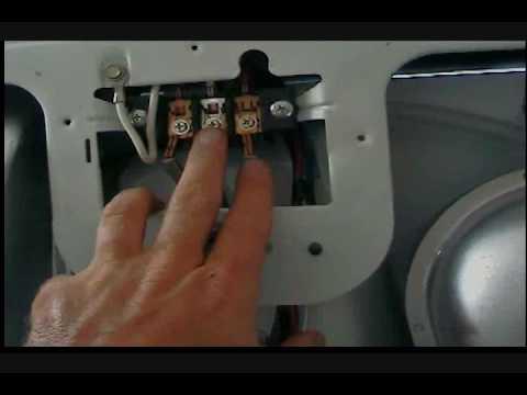 how to repair kenmore dryer
