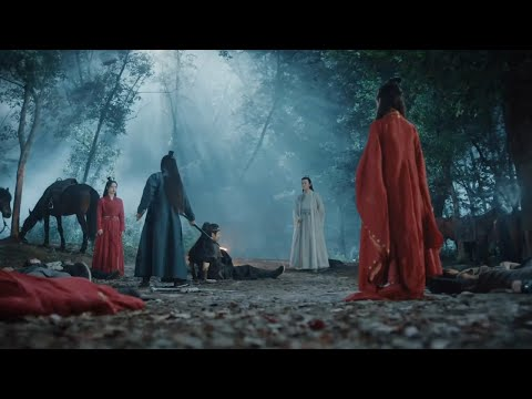 The infinity swordsman - 2020 New action fantasy Kung fu Martial arts full movies (Eng_sub HD #03)