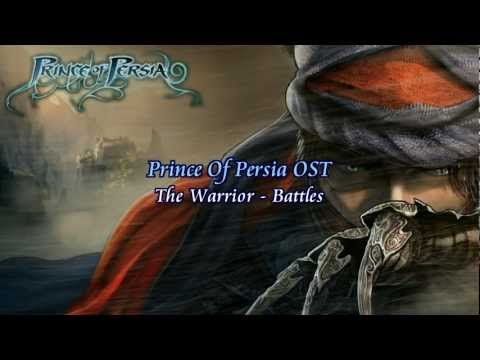 Prince Of Persia (2008) Soundtrack - The Warrior Battles