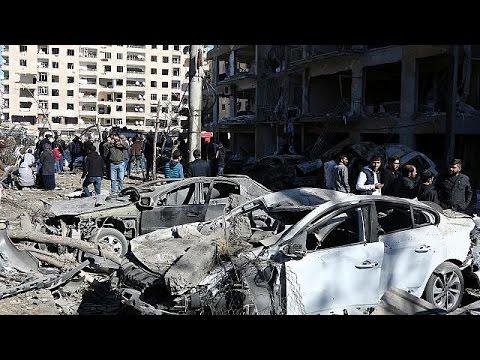 Τουρκία: Τα Γεράκια για την Ελευθερία του Κουρδιστάν, ανέλαβαν την ευθύνη για την έκρηξη… – world