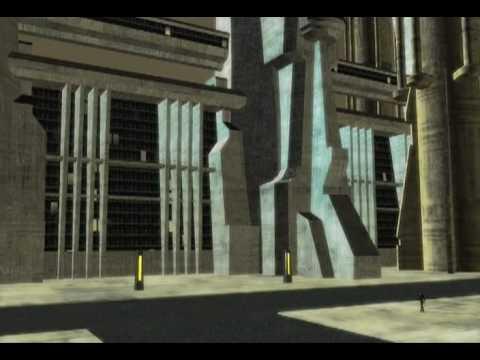 Futureworld Trailer