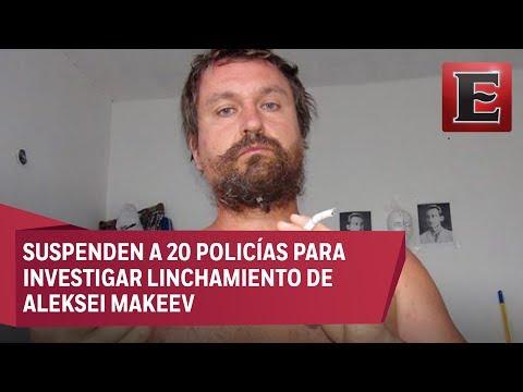 Orden de aprehensión contra ruso que iba ser linchado en Cancún