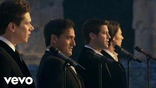 Il Divo - Amazing Grace (Live Video)