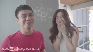 Nonton  Bts  Baifern Pimchanok   Raditya Dika Filming Film Subtitle Indonesia Streaming Movie Download