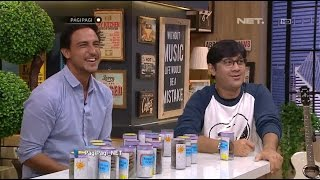 Video Andre Gagal Sombong Sama Hamish Daud MP3, 3GP, MP4, WEBM, AVI, FLV Juni 2018